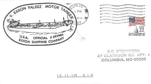 Правильное написание адреса на конверте в США