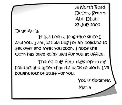 благодарственное письмо на английском языке. образец - фото 6