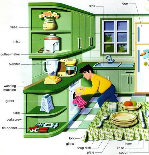 На кухне расказы фото 331-779
