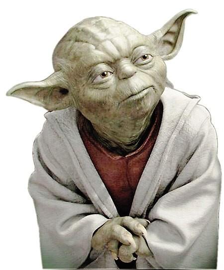 Магистр Йода