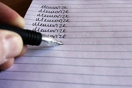 Изучение новых слов