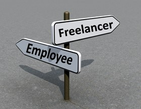 Employee/Freelancer