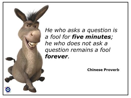Пословица на английском языке